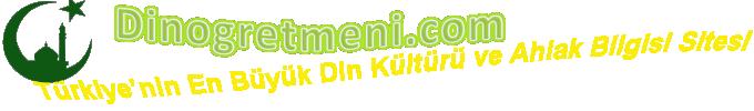 Din Öğretmeni (Din Kültürü Paylaşım Sitesi)
